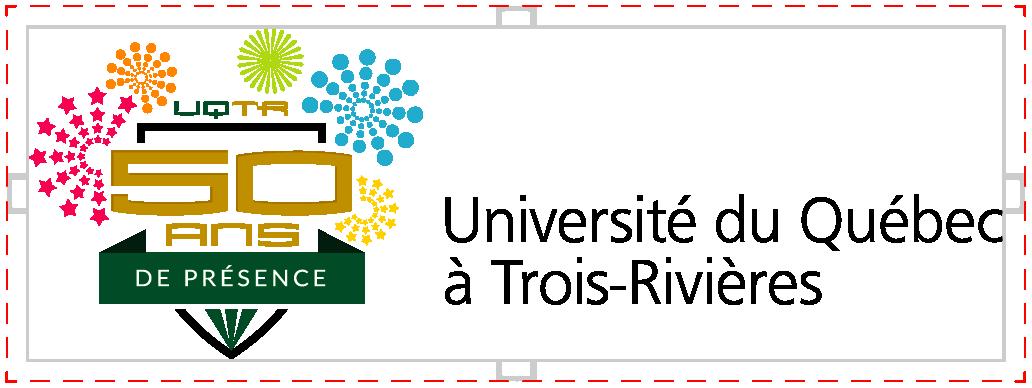 Espace de protection logo vertical