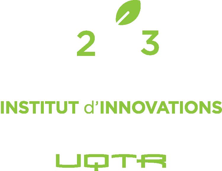 Logo I2E3 renversé aligné à gauche
