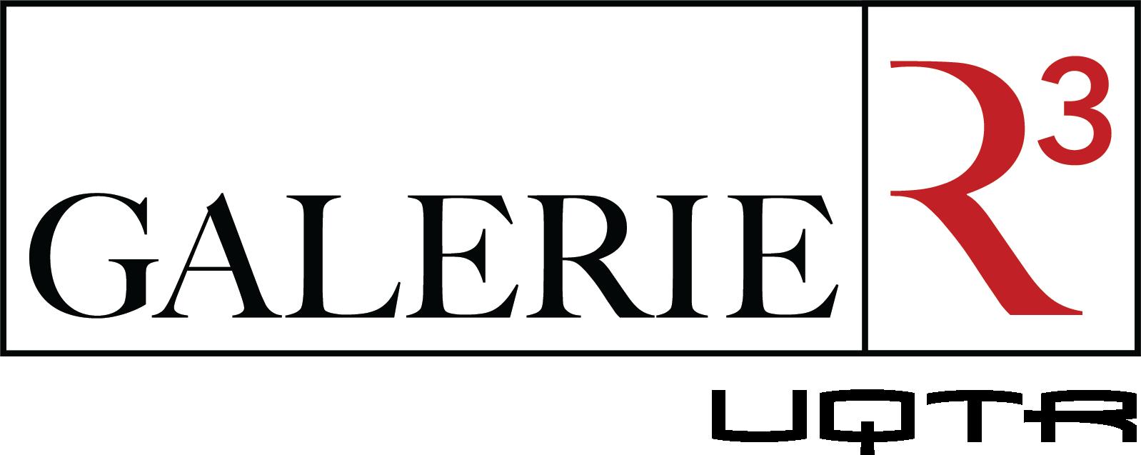 Logo Galerie R3 rectangulaire