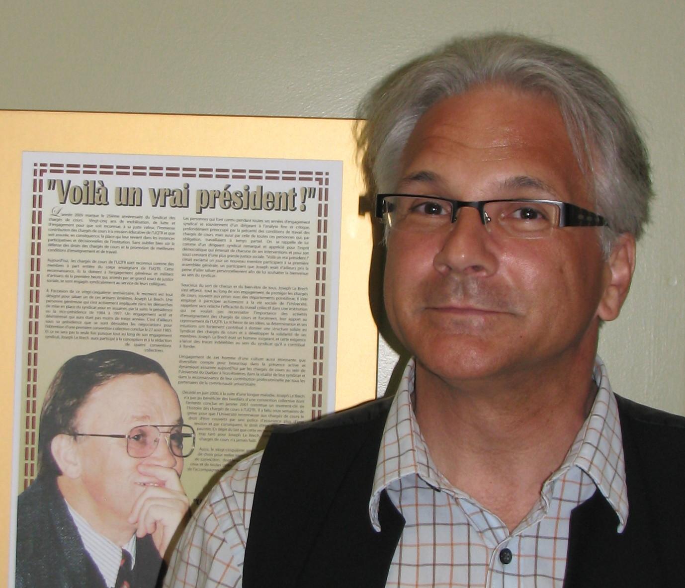 Paul Bellemare