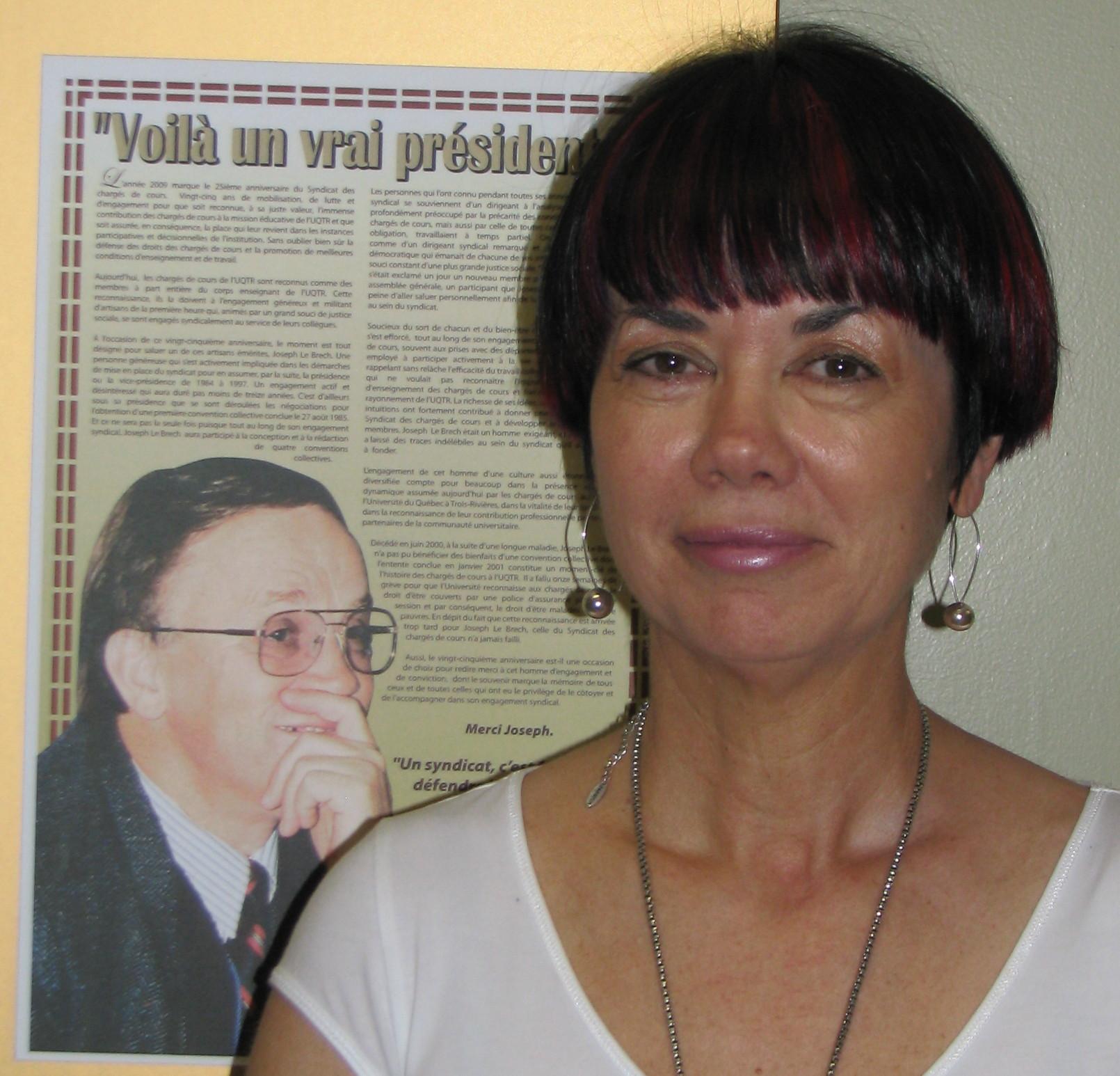 Carole Neill