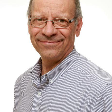 Mario Fontaine